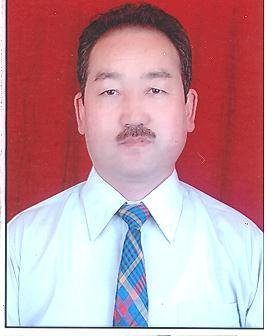 Tenzin Dhetan