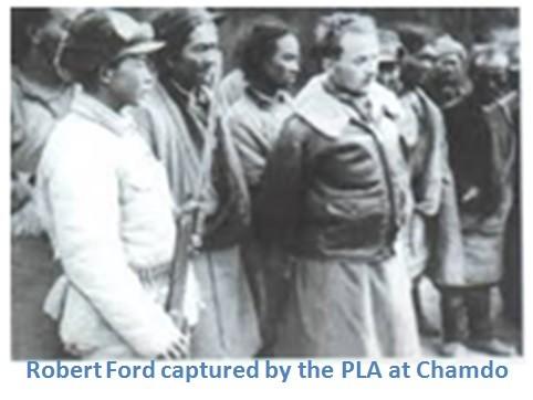 Robert Ford