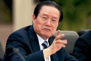 Zhoy Yongkang