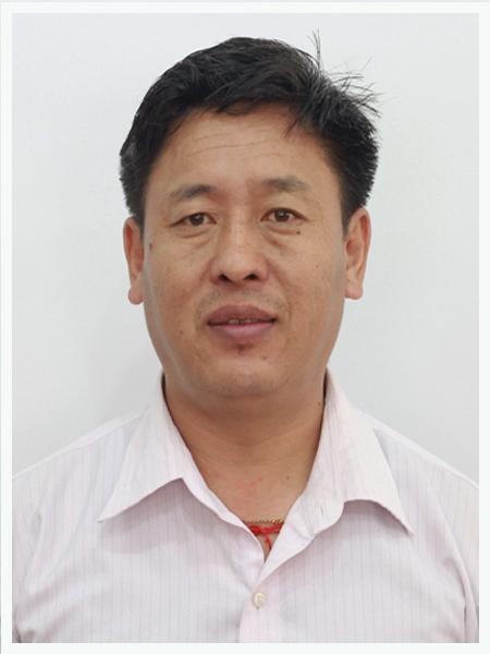Mr. Karma Tenzin
