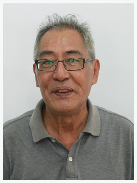 Mr. Thupten Samphel