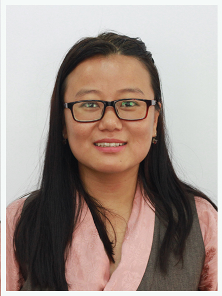Miss. Tashi Choedon