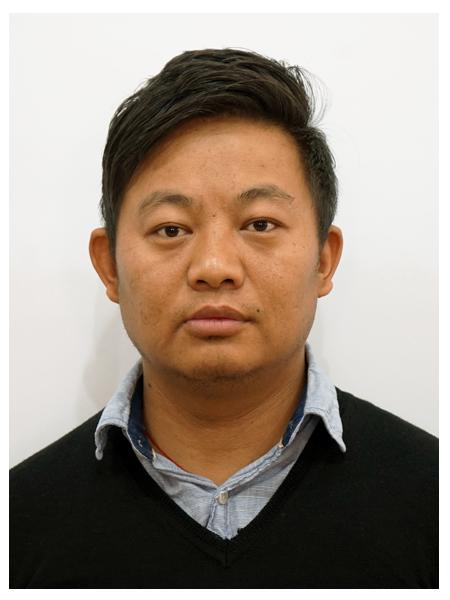 Mr. Tenzin Dalha