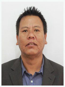 Dr. Rinzin Dorjee