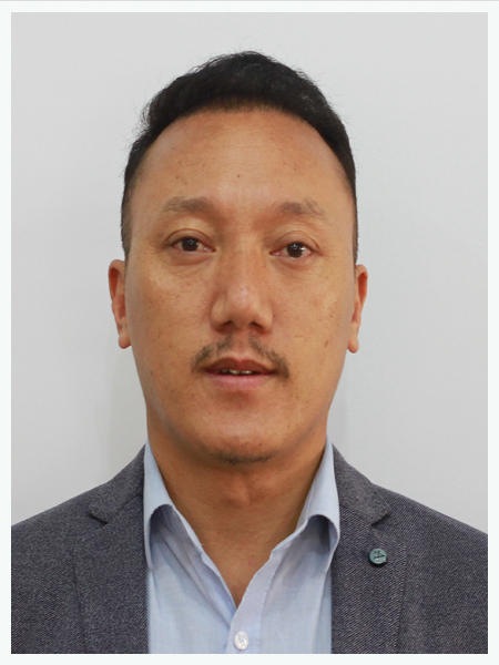 Mr. Zamlha Gyaltsen