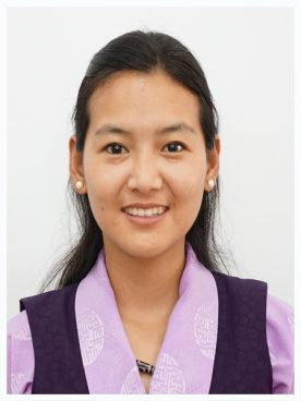 Ngawang Choekyi