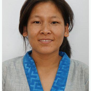 Tashi Wangmo