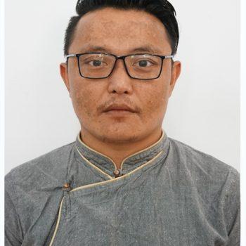 Lodoe Sangpo