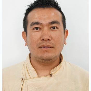 Choeying Rangdol