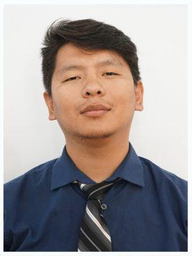 Mr. Tenzing Wangdak