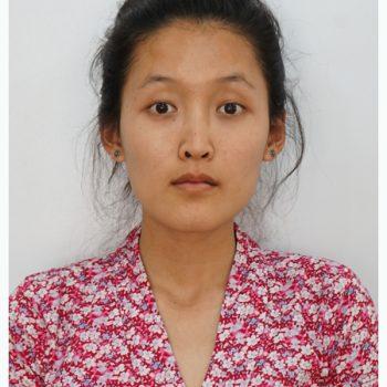 Tenzin Passang