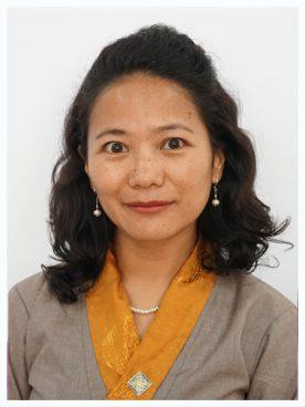 Ms. Phenthok