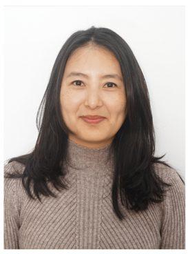 Dr. Tenzin Lhadon