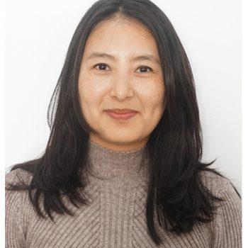Ms. Tenzin Lhadon