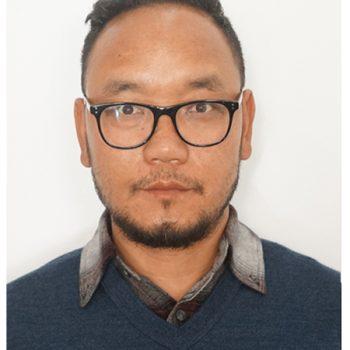 Mr. Tsewang Dorji