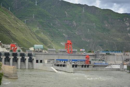 Brahmaputra dams: A China-India political quagmire - Central Tibetan  Administration