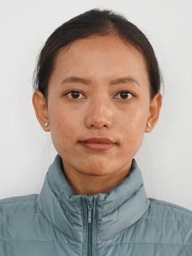 Tenzin Dekyi