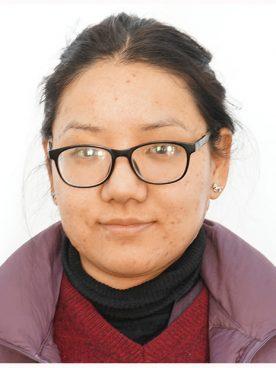 Dhondup Wangmo
