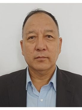 Mr. Dawa Tsering